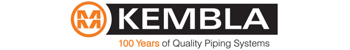 Kembla: 100 years of quality piping systems