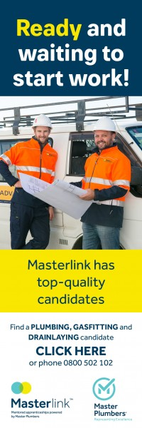 Masterlink has top-quality candidates ready and waiting to start work!
