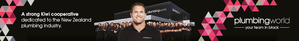 Plumbing World: your team in black