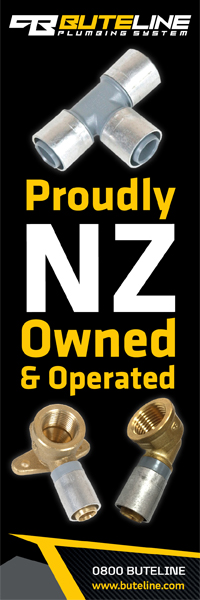 Buteline – Proudly NZ owned and operated