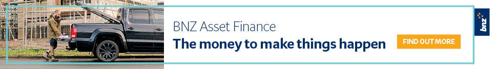 Find out more about BNZ Asset Finance - The money to make things happen