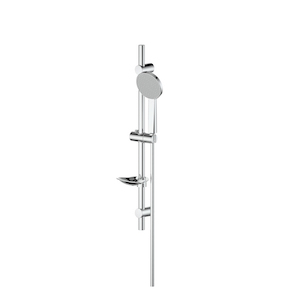 1970000 Vantage RainBoost Rail shower CP