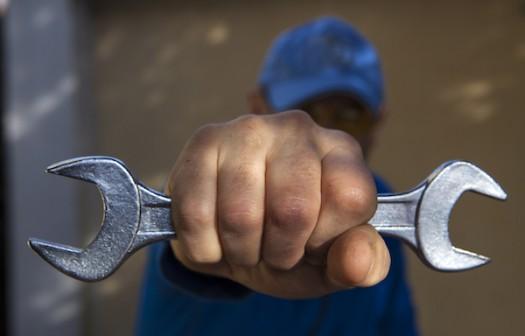 Wanganui » Master Plumbers