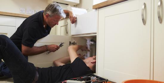 Shortage of quality plumbing apprentices in Auckland